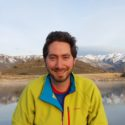 Fall Colloquium – Journey Lecture: Episode 2 – Steffen Marcus – 10/28/20 at 11:00am