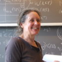 Nancy Hingston to Give Talk at IAS Workshop on Geometric Functionals: Analysis and Applications