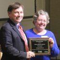 Thomas Hagedorn Receives MAA-NJ Section 2017 Distinguished Service Award