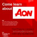 Aon Presentation – 10/14/20 – 12:00pm